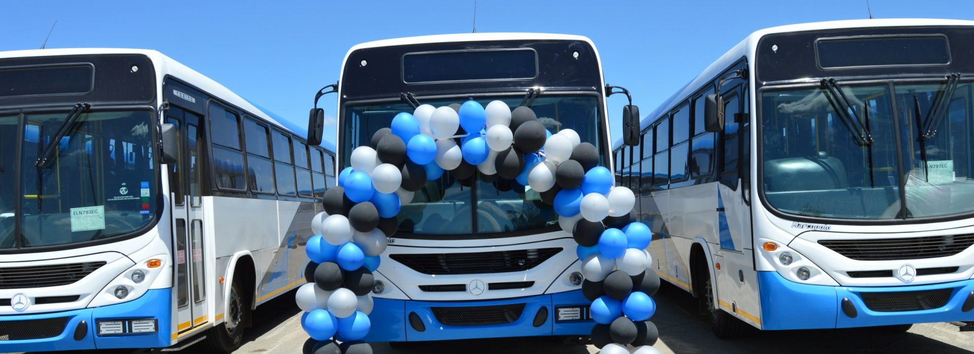 Mayibuye Transport Corporation